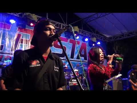 Goyah   Dewi Nurmalasari Paling Sedih Sendu Merayu Bersama Orkes Jandhut THE ROSTA LIVE Jabang Kras