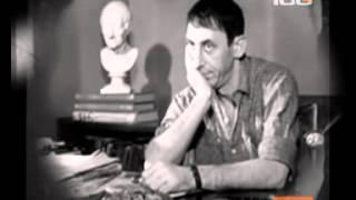 Актеры в Великой Отечественной войне. Владимир Басов