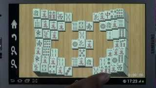 Mahjong game - Android - IOS - WinRT