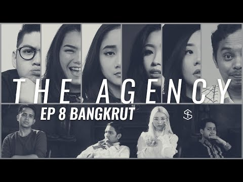 BANGKRUT | The Agency - Episode 8 (Season 1 Finale)