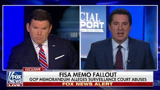 Bret Interview with Devin Nunes