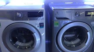 Máy giặt Electrolux EWF12938 và EWF12938S 9KG