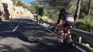 Dani King's Winter Training Camp, Mallorca 2016