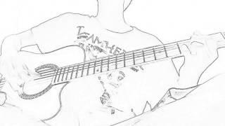 Đã Một Lần - Cá Hồi Hoang Guitar Cover