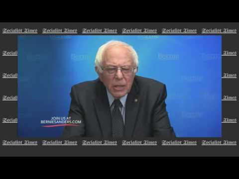 Mediaite Reporter Slams Bernie Sanders