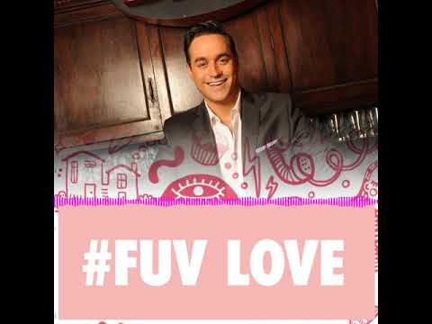#FUVLove: Master Matchmaker Steve Ward On Why He Loves What He Does