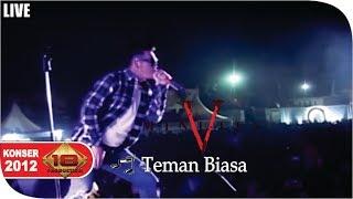 Download lagu Five Minute - Teman Biasa [ Live Konser ] at Banyuwangi 6 Oktober 2012
