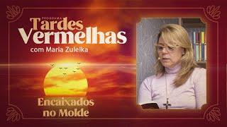 Encaixados no Molde   Tardes Vermelhas   Maria Zuleika   IPP TV