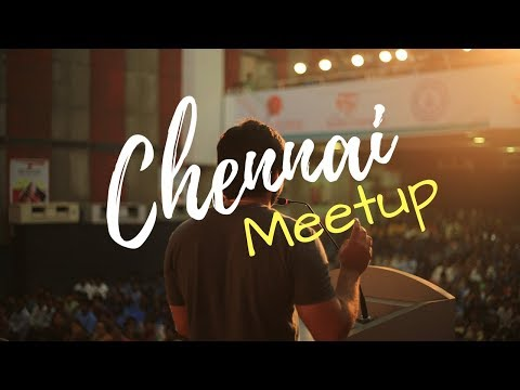 Chennai Meetup for coders #LCO #OnePlus5