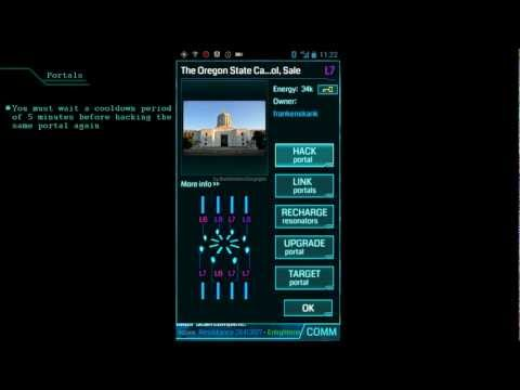(Out of date) Ingress How To - Part 2