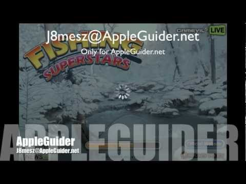 Fishing Superstars 1.2.2 Hack By J8mesz