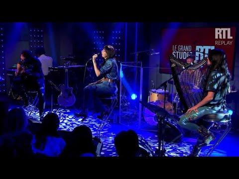 Nolwenn Leroy - Je ne peux plus dire je t'aime (Live) - Le Grand Studio RTL