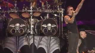 Gambar cover Avenged Sevenfold - Unholy Confessions (Live at Pinkpop 2014) HD