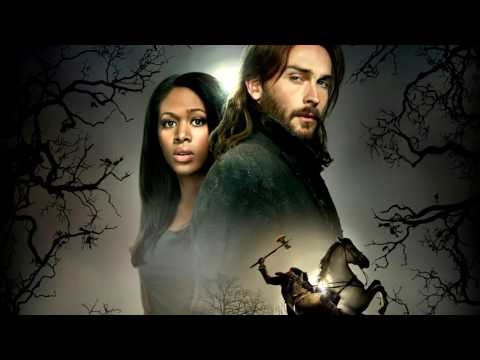 Sleepy Hollow - Main Theme Extended