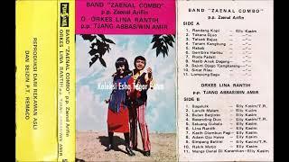 Sinar Riau (Band Zaenal Combo) - Elly Kasim