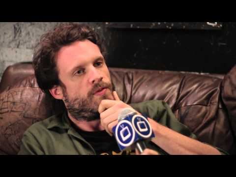 Father John Misty Interview at 7th Street Entry  (Entry Level)
