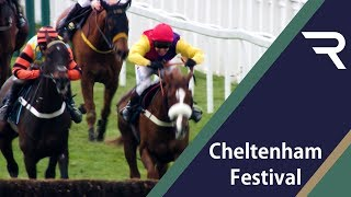 2018 Timico Cheltenham Gold Cup - Native River - Racing TV