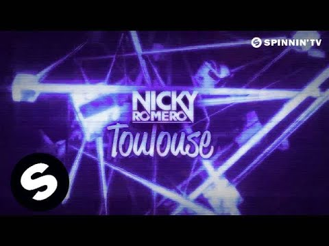 Nicky Romero - Toulouse [Teaser]