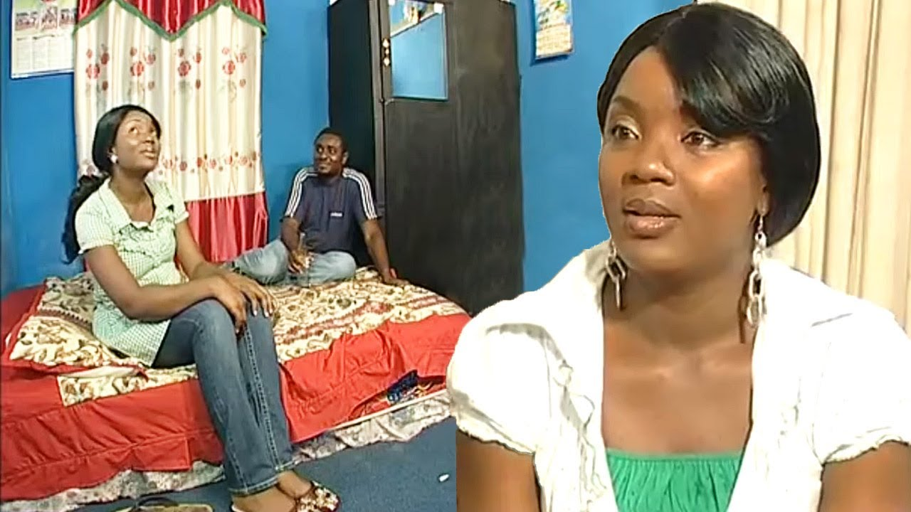 Download THIS CHIOMA CHUKWUKA & EMEKA IKE LOVE STORY WILL MAKE YOU CRY - Nigerian Movies 2021 African Movies