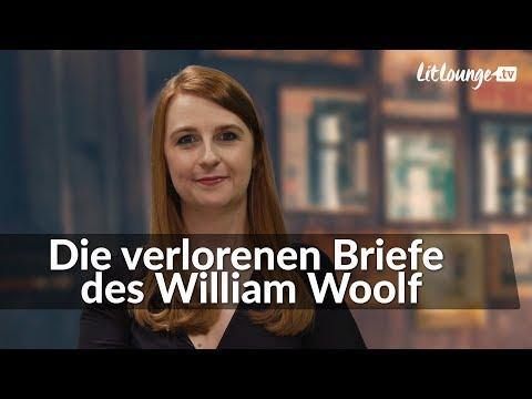 Hellen Cullen | Die verlorenen Briefe des William Woolf | Interview