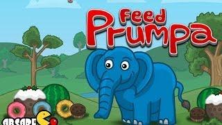 Feed Prumpa Walkthrough