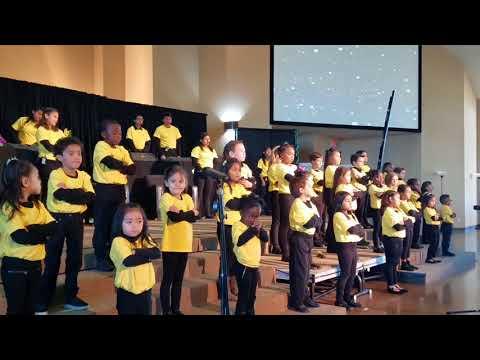 Stonehill Christian Academy 12/09/2017