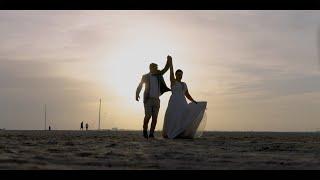 Laura and Jaye // Cinematic Wedding Video