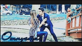 ►Hayat & Murat + Alec & Clary|| Отпусти{collab}