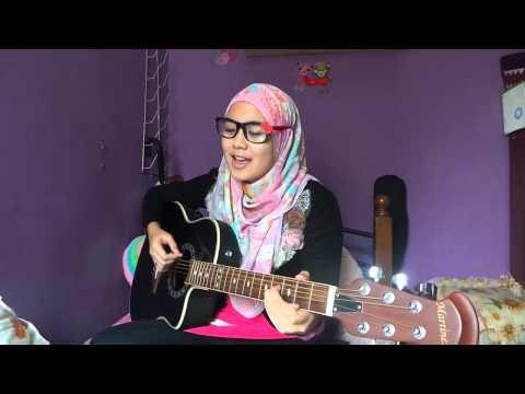 Kembali Senyum-Izwan Pilus(cover)
