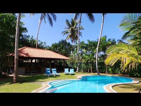 Villa for Rent Mirissa - Sri Lanka. Southern Province