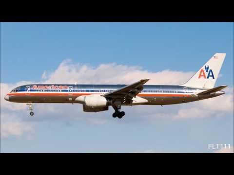 American Airlines Flight 77 - ATC Recording [TERRORIST SUICIDE HIJACKING]