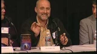 UCSD Alumni Science Fiction Authors