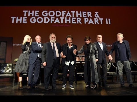 🔥 🎬 The 'Godfather' cast reunites 45 years later 🎬🔥