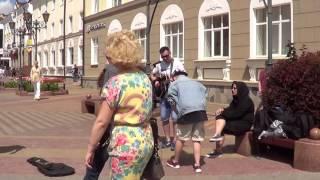 Наши уличные музыканты Street ians Music Song