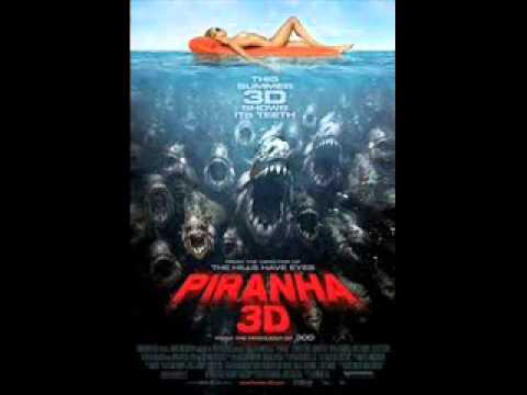 Piranha 3D Soundtracks. Public enemy vs Benny benassi- Bring the noise.