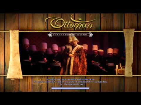 Ottoman: For The Love Of Sultans