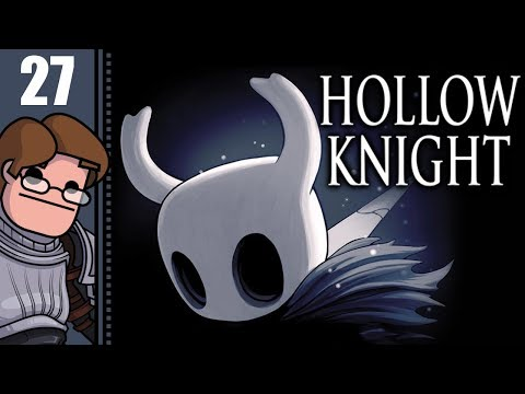 Let's Play Hollow Knight Part 27 - Galien