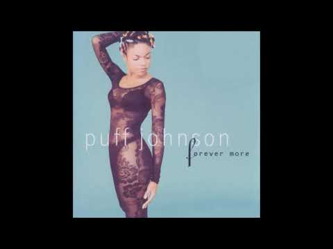 Puff Johnson - Never Lover Nobody