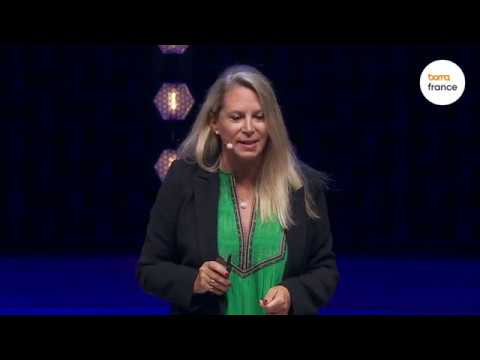 Anne-Marie GAULTIER - L'IA pour lire nos émotions