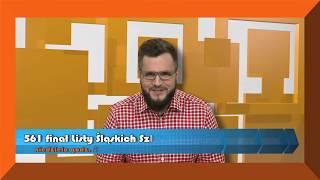 Sebastian Mierzwa Zaprasza na 561 finał Listy Śląskich Szlagierów