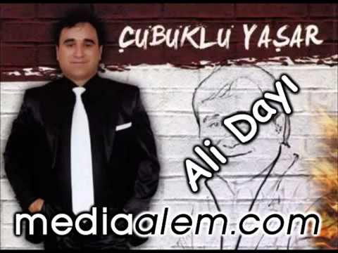 Çubuklu Yaşar   Ali Dayı