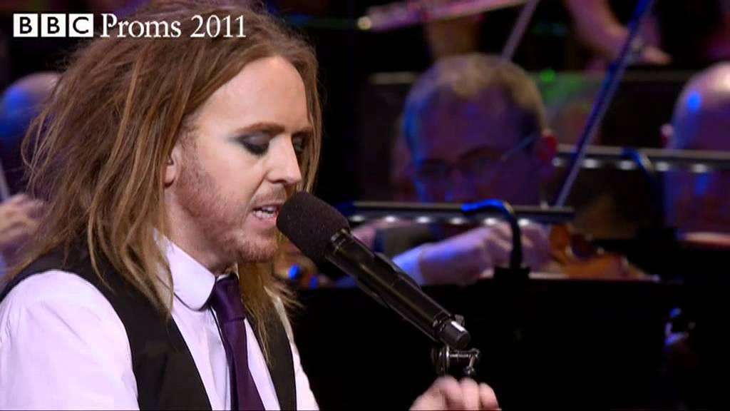 BBC Proms 2011: Tim Minchin - F Sharp (Comedy Prom)