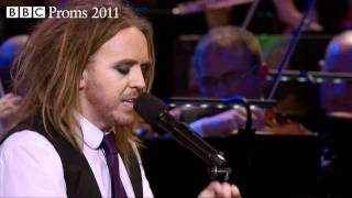 BBC Proms 2011: Tim Minchin - F Sharp (Comedy Prom) thumbnail