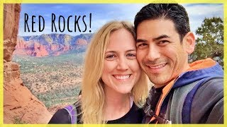 Exploring The Red Rocks Of Sedona, Arizona   3 Favorite Hikes & 10 Tips For Visiting