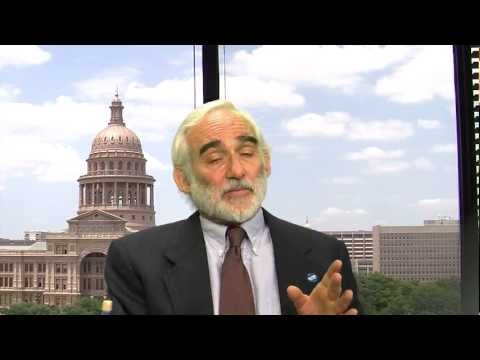 Taxes in Texas with Dick Lavine from CPPP