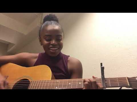 Can't Take My Eyes off of You - Lauryn Hill(cover by Jana Johnson)