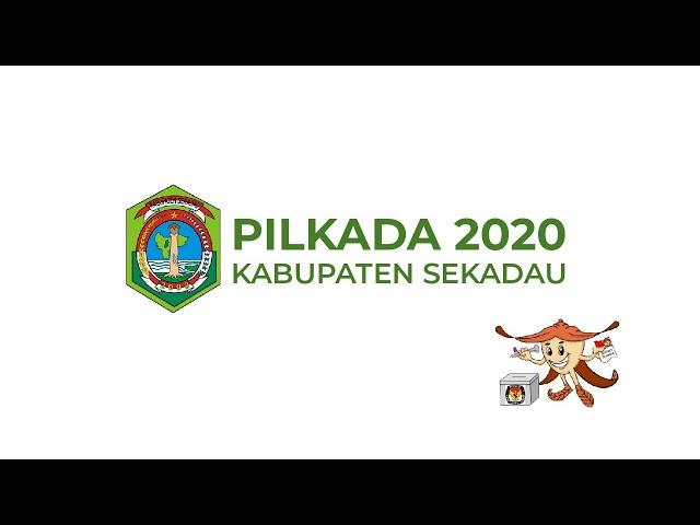 [LIVE STREAMING] Deklarasi Damai Pilkada Calon Bupati & Wakil Bupati Sekadau Th 2020