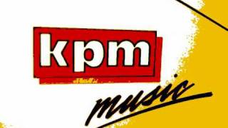 Graham De Wilde - Export International - KPM Music