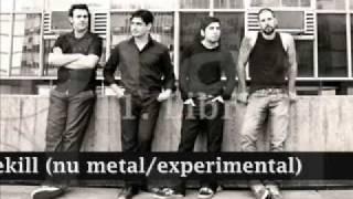 Mejores 20 bandas Nu Metal de Chile