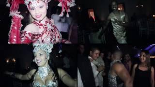 Como fazer sua pista de dança bombar show para casamentos e aniversários